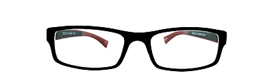 Sportex +2.00 Strength Performance Reading Glasses, Burgundy (EAR4160)