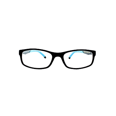 Sportex +2.75 Strength Performance Reading Glasses, Sport Blue (EAR4161)