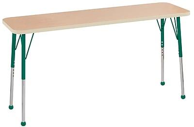 ECR4Kids T-Mold Adjustable Ball 60