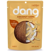 Dang Coconut Chips Caramel Sea Salt, 1.43oz bag (DFG00308)