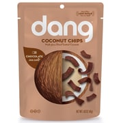 Dang Coconut Chips Chocolate Sea Salt, 1.43oz bag (DGF00305)