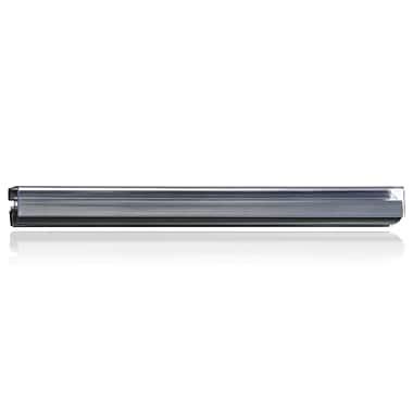 "Ghent Hold-Up Display Rail, 60"", 6 Per Carton (H60-6)"