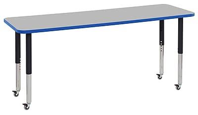 ECR4Kids Thermo-Fused Adjustable Leg 72