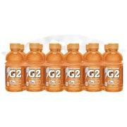 Gatorade G2 Orange, 12 Ounce Bottles, 2/12 Pack (QUA12204)