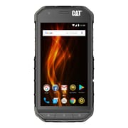 CAT S31 Rugged Waterproof Smartphone, Unlocked GSM, 16GB (CS31SBBNAMUN)