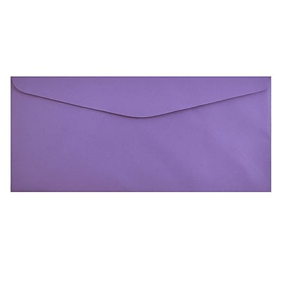 JAM Paper® #9 Business Envelopes, 3-7/8