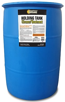 Instant Power Professional Holding Tank Cleaner/Treatment 55 Gallons