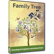 soft Xpansion Family Tree Explorer for Windows (1-3 Users) [Download]