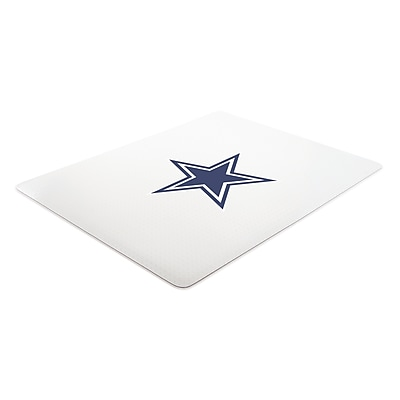 Deflecto Dallas Cowboys SuperMat 45