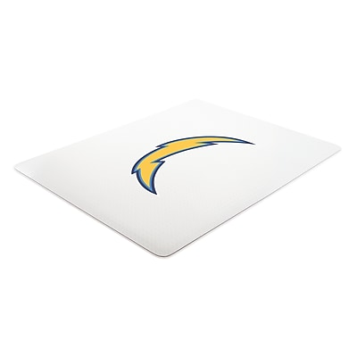 Deflecto Los Angeles Chargers SuperMat 45