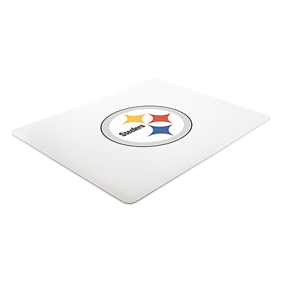 Deflecto Pittsburgh Steelers EconoMat® 45