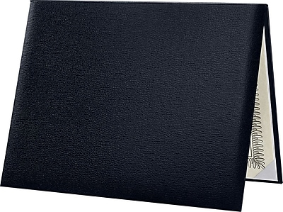 LUX Diploma Cover, Padded, 8 1/2