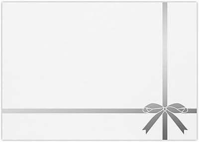 LUX A7 Foil Lined Invitation Envelopes, 5-1/4
