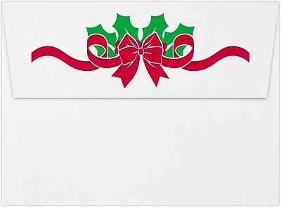 LUX A7 Invitation Envelopes, 5-1/4