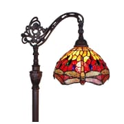"Amora Lighting Victorian Design Wall Sconce Lamp 13""H x 7"" Wide (AM082WL12)"