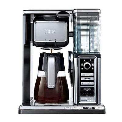 Refurbished Ninja CF090CO-RB Coffee Bar Glass Carafe Coffee Maker