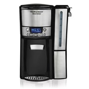 Refurbished Hamilton Beach 47950-RB BrewStation 12-Cup Dispensing Coffee Maker With Removable Reservoir