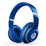 Beats by Dr. Dre STUDIO2WIREDBL Studio 2 Wired Headphones, Blue