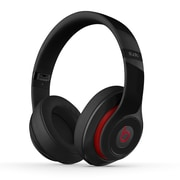 Beats by Dr. Dre STUDIO2WIREDB Studio 2 Wired Headphones, Black