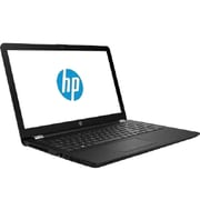 "HP® 15-BS066NR 15.6"" Notebook, Intel Core i3-6006U, 1TB HDD, 4GB, WIN 10 Home, Intel HD 520"