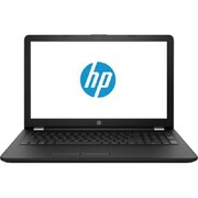"HP® 15-BW061NR 15.6"" Notebook, AMD E-Series E2-9000e, 1TB HDD, 4GB, WIN 10 Home, AMD Radeon R2"