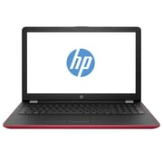 "HP® 15-BW064NR 15.6"" Notebook, AMD A-Series A9-9420, 1TB HDD, 4GB, WIN 10 Home, AMD Radeon R5, Empress Red"