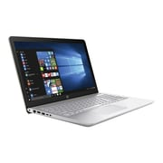 "HP® 15-CC510NR 15.6"" Notebook, Intel Core i5-7200U, 1TB HDD, 8GB, WIN 10 Home, Intel HD 620"
