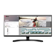 "LG 34UM88C-P 34"" Diagonal Class 21:9 UltraWide® IPS LED Monitor"