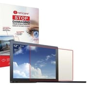 """Reticare® 12"""" Intensive Eye Protector for 16:10 LCD Widescreen Notebook (352L9670B)"""