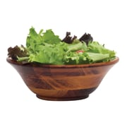 Lipper International® Small Flared Bowl, Cherry (2634)