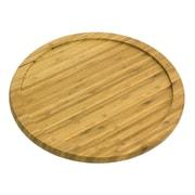 Lipper International® Bamboo Turntable (8304L)