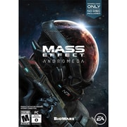 Electronic Arts™ Mass Effect Andromeda Standard Edition PC Game Software, Windows, Digital Download (73412)