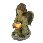 Southwire® LED Angel with Dove, Multi Color (91338CC)