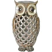 Southwire® LED Owl Lamp, Tan (91581CC)