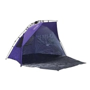 Creative Outdoor™ Quick Set Cabana Expedition Tent, Purple (200141)