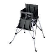 Creative Outdoor™ Portable Folding Baby High Chair, Black (810390)