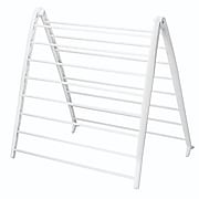 Whitmor Spacemaker Drying Rack, White (60365924)
