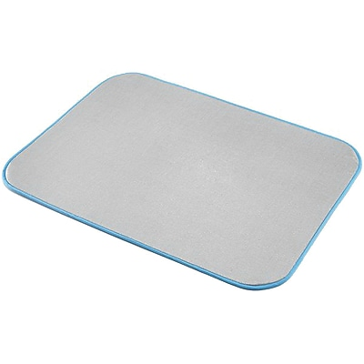 Whitmor Ironing Mat, Gray/Blue (61546707)