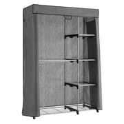 Whitmor Deluxe Utility Closet, Gray (67794892)