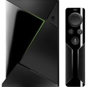 NVIDIA® 945128972500100 Shield TV Streaming Media Player, Black