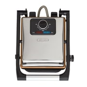 BELLA® Panini Maker, Stainless Steel/Copper