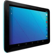 "Ematic® EGQ235 10"" Tablet, 16GB, Android 7.1, Teal"