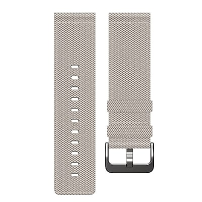Fitbit Large Wrist Band for Blaze Activity Tracker, Khaki (FB159NBSKHL)