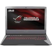 "ASUS® ROG G752VS-RB71 17.3"" Notebook, Intel Core i7-6700HQ, 1TB HDD, 16GB, Windows 10, NVIDIA GeForce GTX1070"