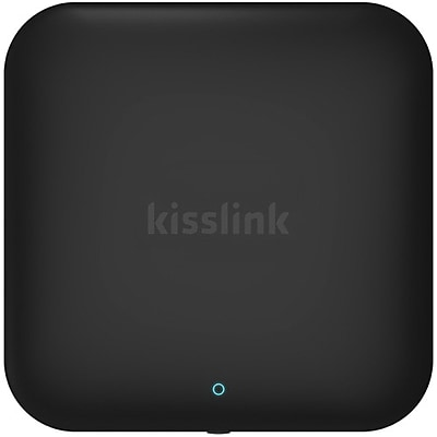 Kisslink Mesh NB7532MESH Wireless Router System, 867 Mbps/450 Mbps, 4 Ports