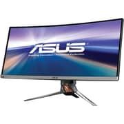 "Asus ROG PG348Q 34"" Ultra-wide Screen IPS Display Gaming Monitor, Black"