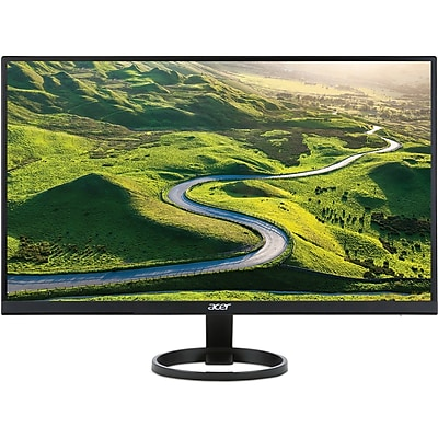 "Acer® R271 bid 27"" Full HD IPS Widescreen LED LCD Monitor"