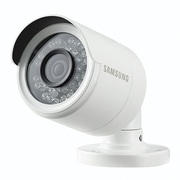 Samsung SDC9443BC Wired Bullet Camera, White