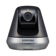 Samsung SmartCam SNHV6410PN Wireless Security Camera, Black