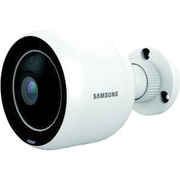 Samsung SmartCam SNHV6430BNH Wireless IP Security Camera, White